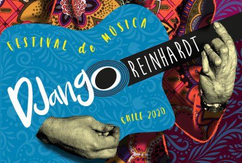 El festival chileno que une a músicos de los cinco continentes en torno a un creador gitano