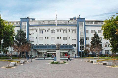 Alertan sobre crítica situación del Hospital J.J. Aguirre