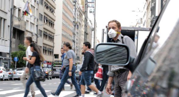 Argentina superó los 900.000 casos del nuevo coronavirus