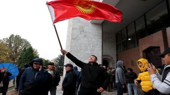 Nuevo gobierno de Kirguistán pide apoyo económico a la UE