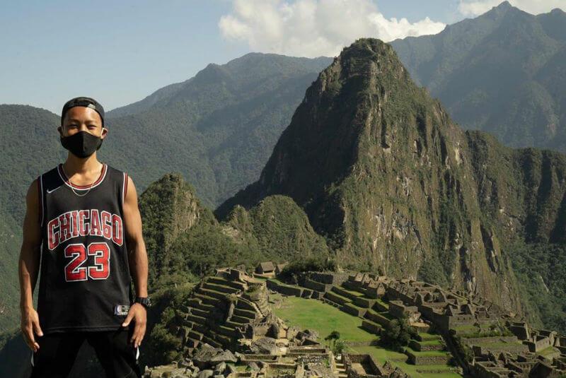 Perú abrió Machu Picchu solo para un turista japonés