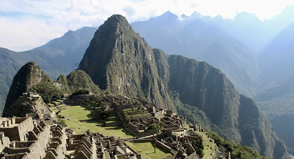 Anuncian que Machu Picchu reabrirá a los turistas el 1 de noviembre