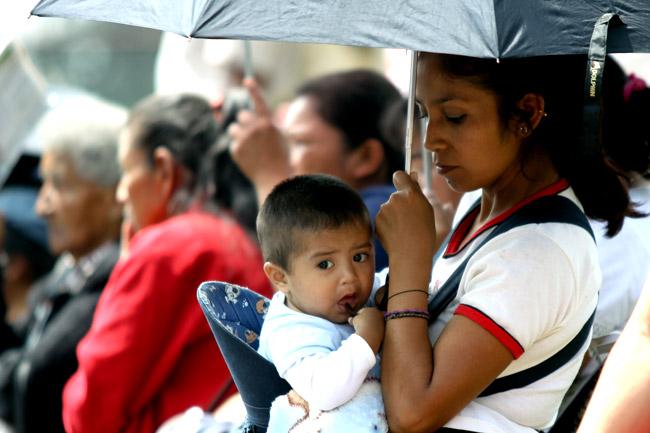 Mortalidad materna en México creció 46%