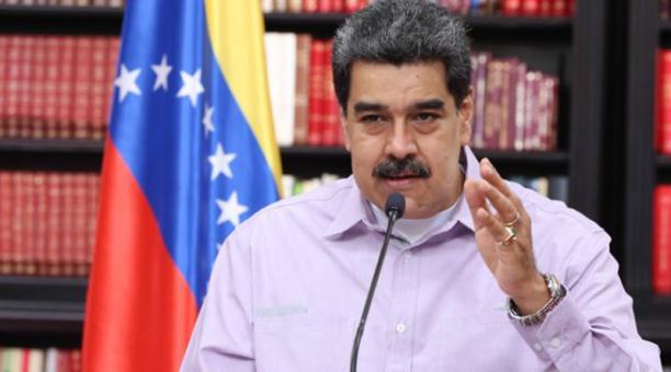 Maduro denuncia que en Colombia se preparan más de mil mercenarios para sabotear las elecciones en Venezuela