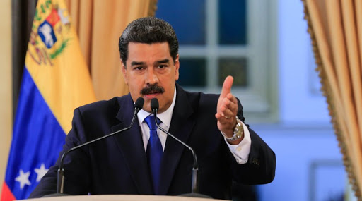 """Presidente Nicolás Maduro: """"Le dejo a la próxima Asamblea Nacional la tarea del matrimonio Lgbt"""""""