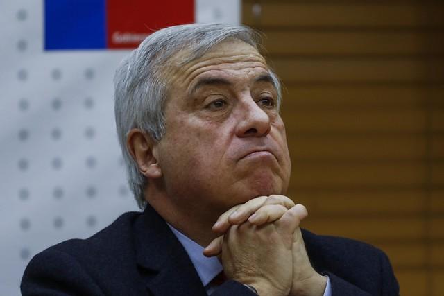 Correos relacionan a asesores de La Moneda con elaboración de reportes alterados sobre COVID-19