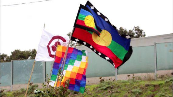 Más de 40 organizaciones  denuncian nulo avance en proyecto de escaños reservados para pueblos indígenas