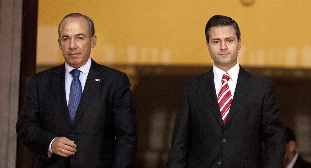 México: Suprema Corte da luz verde a consulta popular sobre juicio a expresidentes