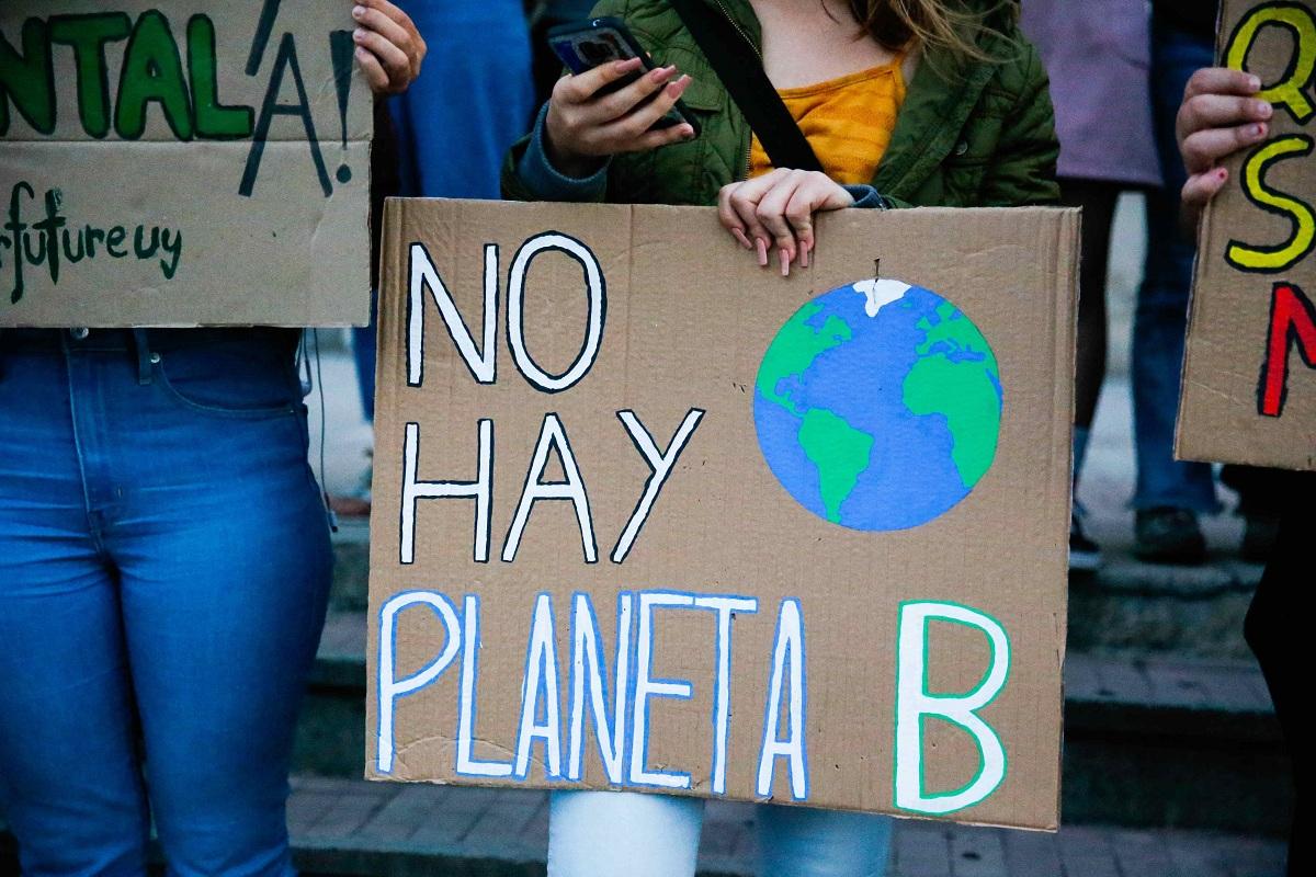 """Organizaciones ambientales llaman a jóvenes a participar como delegados en simulacro virtual juvenil """"Mock COP26"""""""