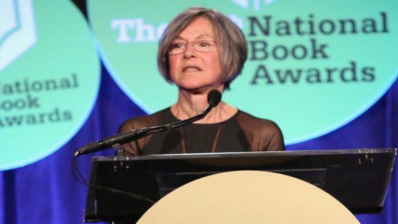 La estadounidense Louise Glück gana el Nobel de Literatura 2020