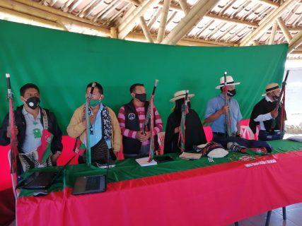 Colombia: organizaciones sociales citan a Duque para debatir situación de violencia en el país