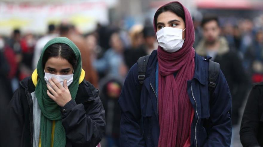 Este país asegura estar enfrentando ya la tercera ola de contagios de COVID-19