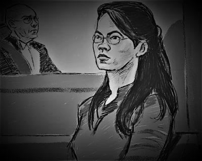Jennifer Pan : la 'fille modèle' qui a planifié la mort de ses parents