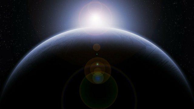 Descubren un planeta vagabundo que podría ser el más pequeño conocido hasta ahora