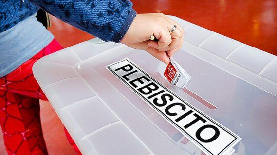 Comisión de Constitución aprobó rebajar número de firmas y requisitos para candidatos independientes