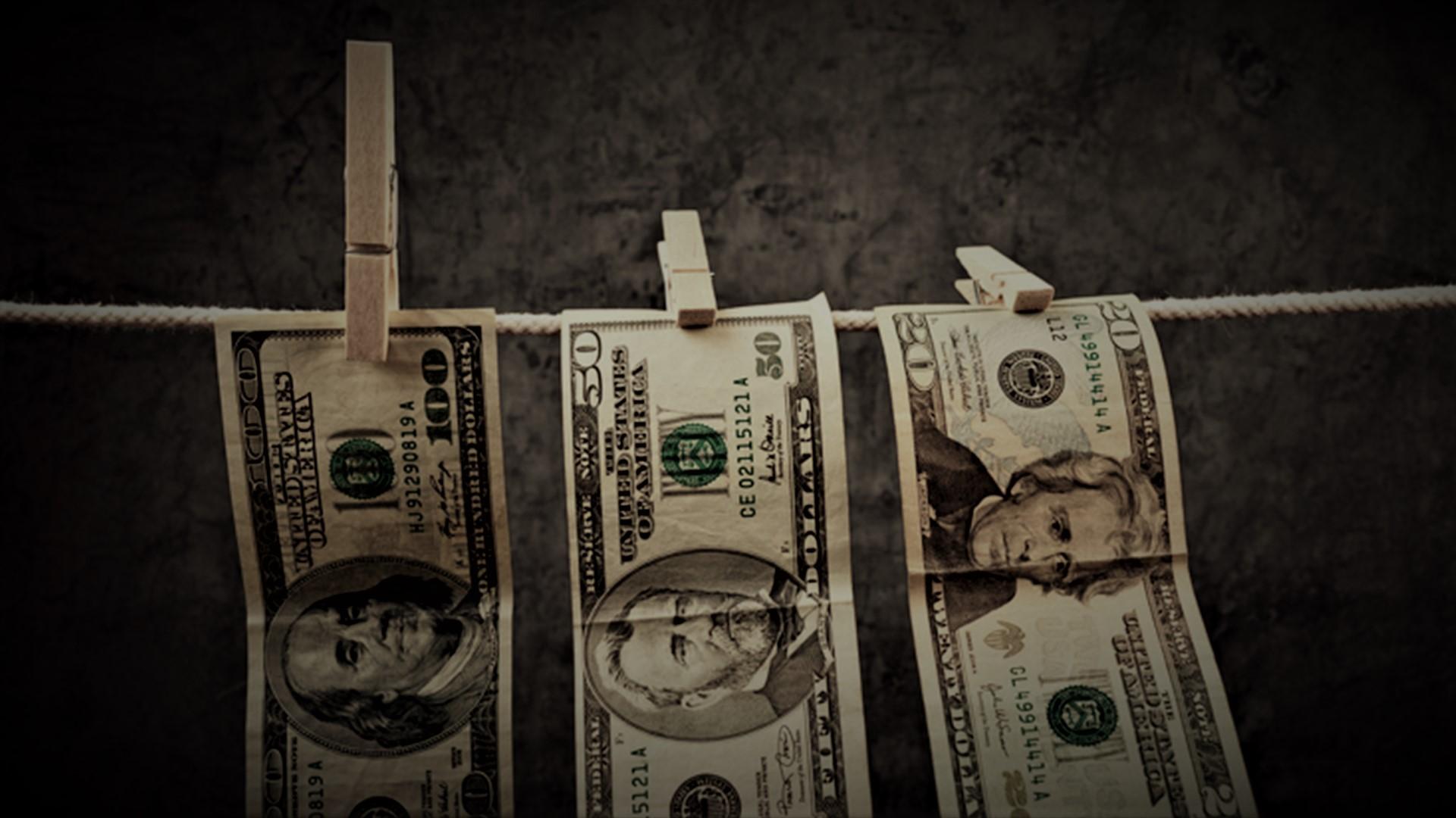 El misterio: ¿Quiénes son los banqueros que legalizan el dinero del narcotráfico?