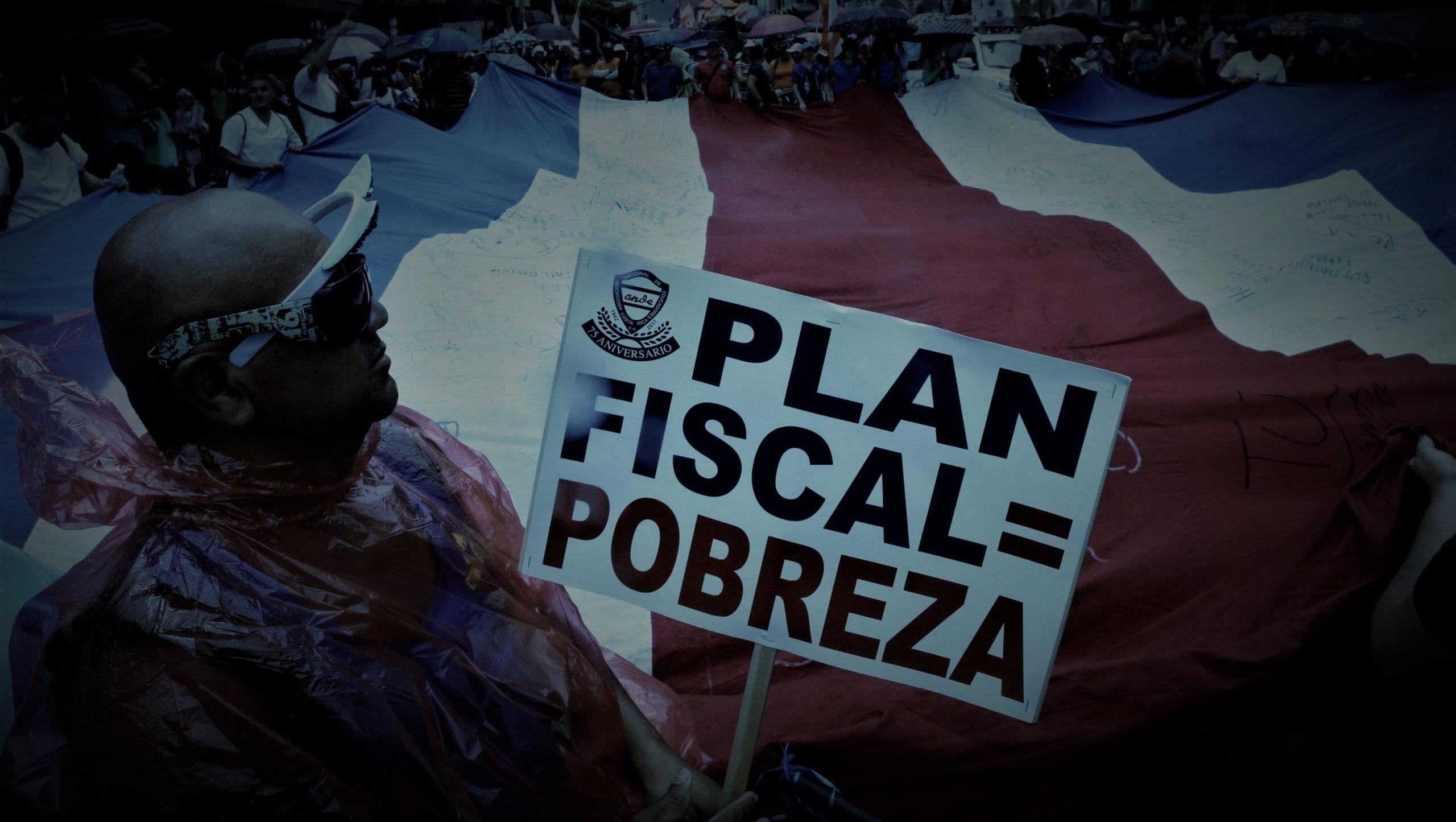FMI en Costa Rica: ¿Por qué los ticos desatan su furia en las calles?