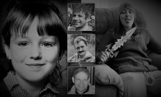 Poignardait des hommes à mort pour «soif de sang sadique» : l'histoire de Joanna Dennehy