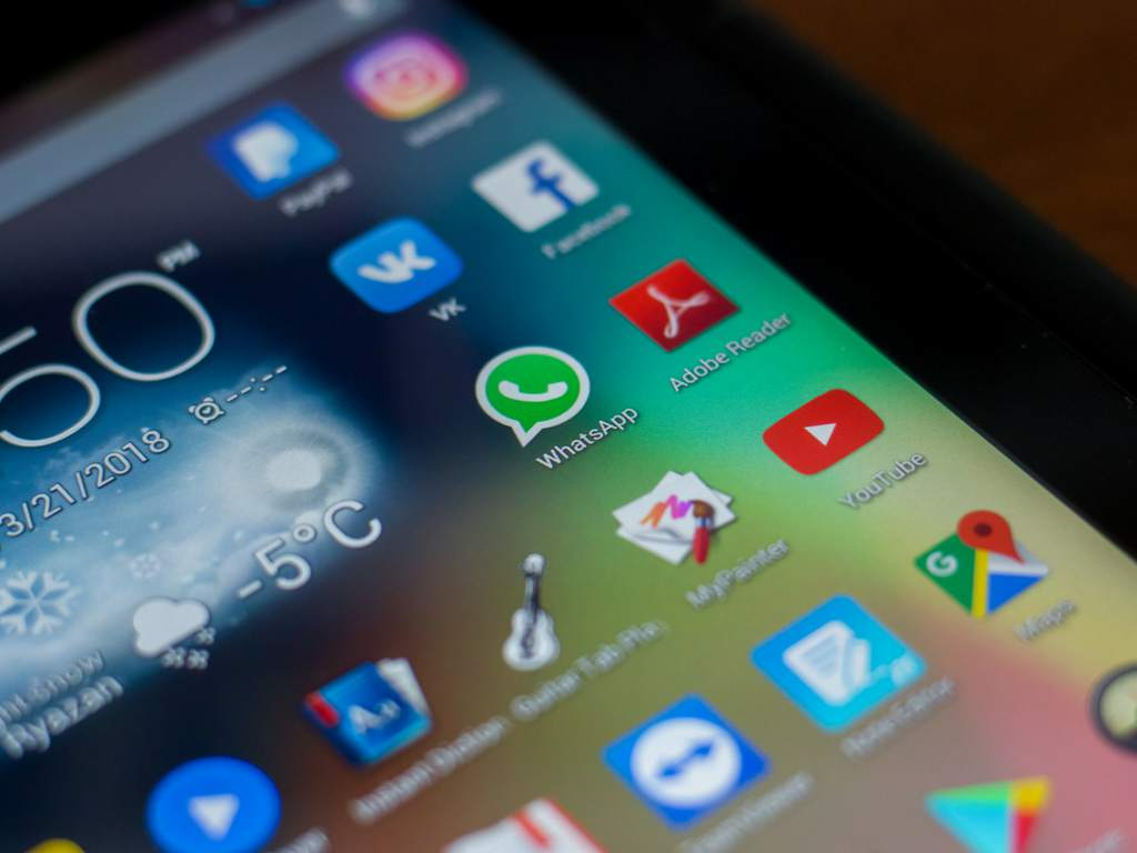 Gobierno argentino ordena suspensión de actualización de WhatsApp por posible infracción