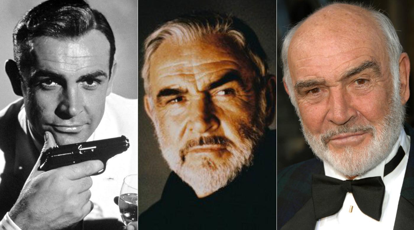 """¡Adiós a una leyenda! Fallece el actor Sean Connery, el inolvidable """"James Bond"""""""