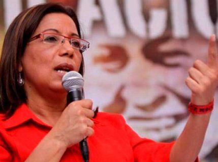Tania Diaz, vice-présidente de l'ANC au Venezuela : «Il est dans notre intérêt que la plupart des observateurs du monde viennent aux élections parlementaires».