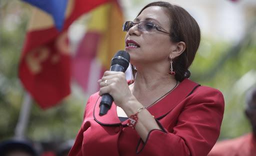 tania díaz elecciones venezuela