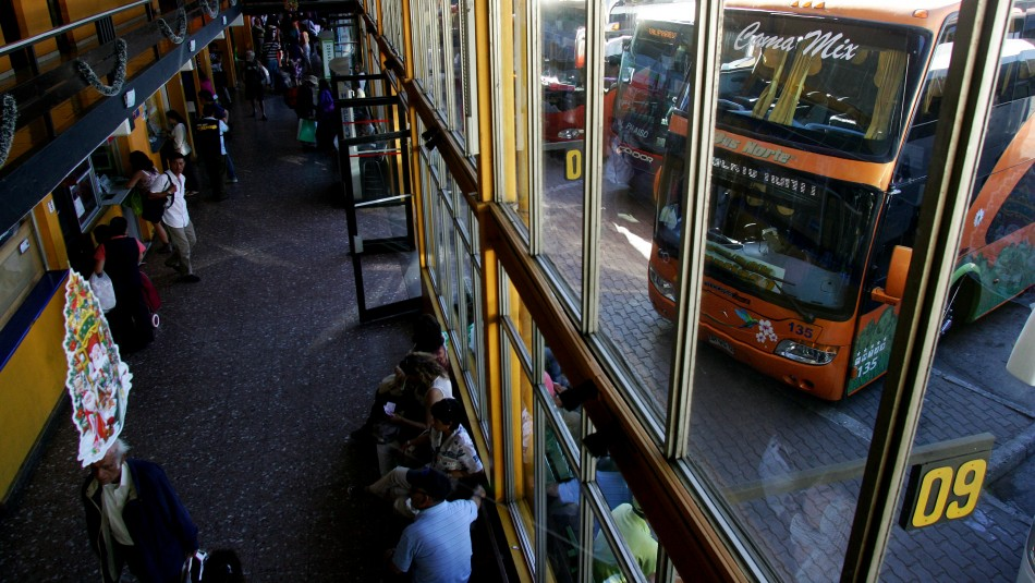Porteños y porteñas podrán opinar acerca del futuro terminal de buses de Valparaíso