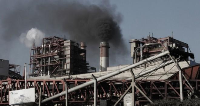 """Coalición """"Chao Carbón"""" llama a aprobar ley que propone cierre de termoeléctricas a carbón a  partir de 2025"""