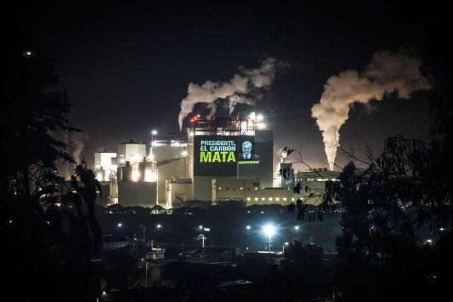 Cámara aprobó proyecto de ley que prohíbe instalación y funcionamiento de centrales termoeléctricas desde 2025