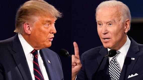 Cancelado segundo debate entre Donald Trump y Joe Biden