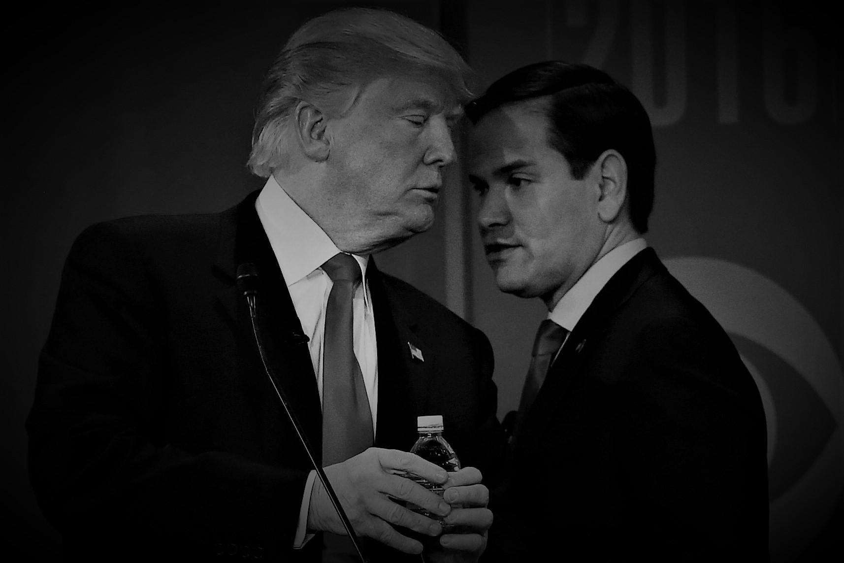 La proposition insolite de Marco Rubio pour «protéger» les Vénézuéliens aux États-Unis