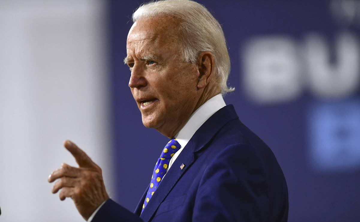 Elecciones en EE. UU.: Biden aumenta intención de voto en Florida