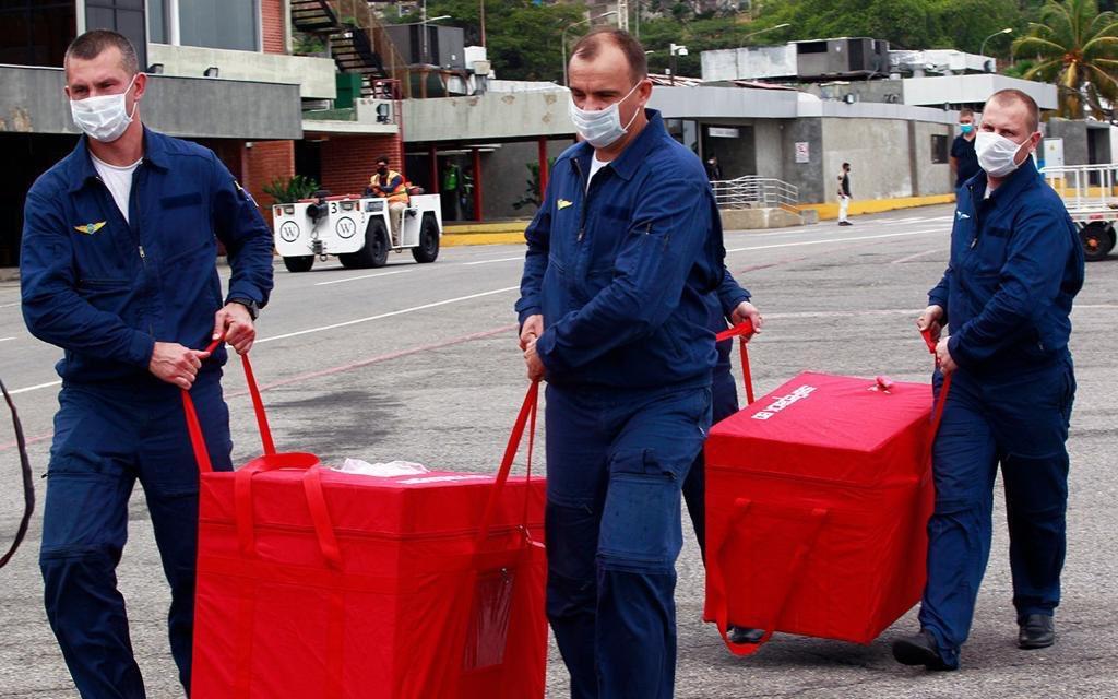 Venezuela hará llamado a voluntarios para ensayos clínicos de vacuna rusa a través de una página web
