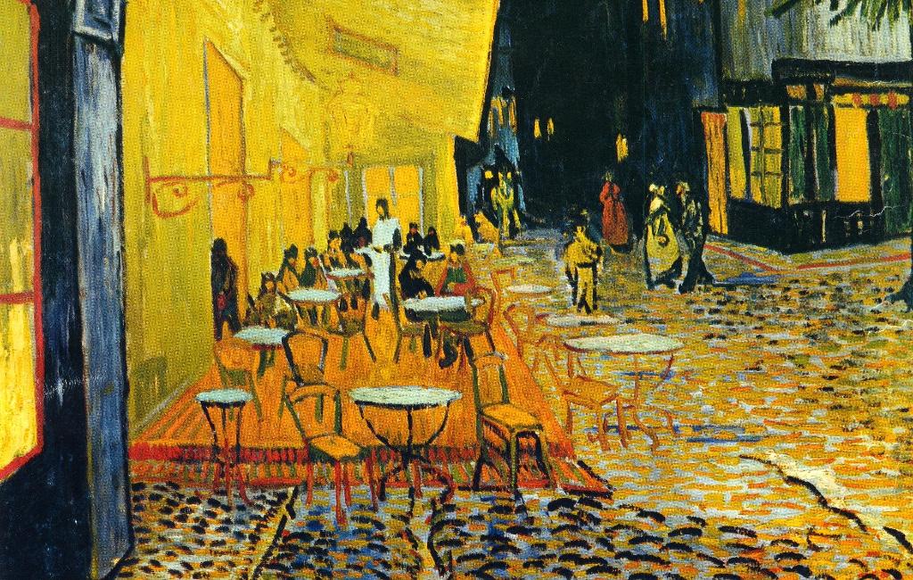 ¿Van Gogh comía realmente pintura amarilla porque lo hacía feliz? Desmitifican creencias sobre el artista plástico