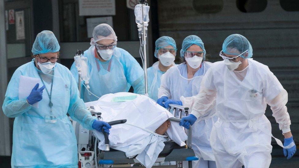 Minsal reportó 23 muertos por COVID-19 en las últimas 24 horas