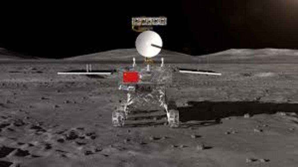 En China preparan lanzamiento de una sonda a la Luna para recolectar muestras