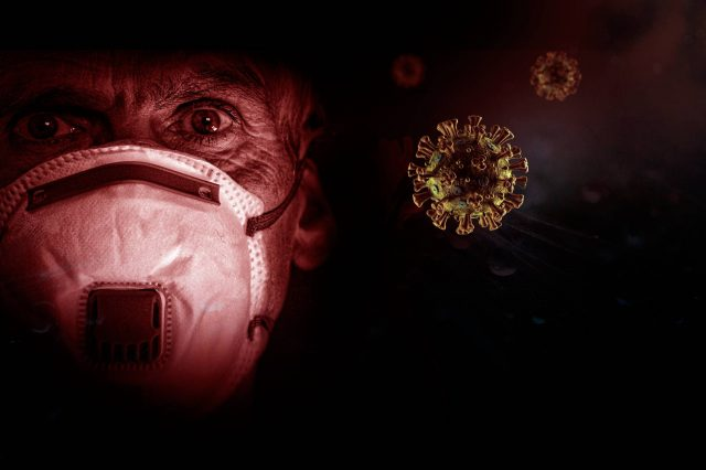Pandemia sin tregua: El mundo supera los 50 millones de contagiados de COVID-19