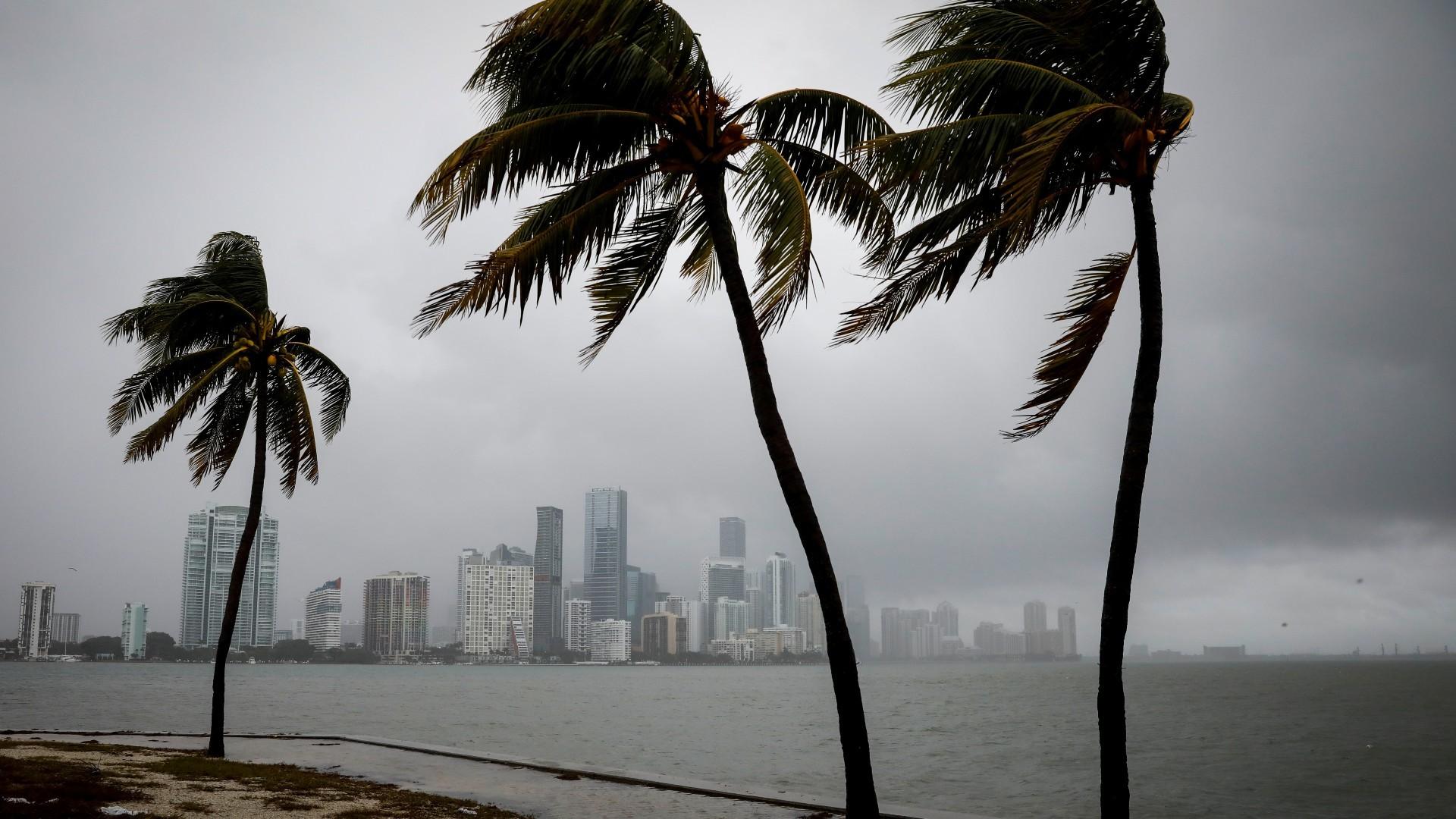 Huracán Iota impactará Centroamérica luego del catastrófico paso de Eta