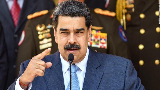 """Maduro califica de """"sorprendente"""" proceso electoral estadounidense: Destacó que en Venezuela los resultados se dan a conocer  el mismo día"""