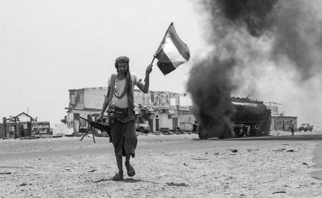 Bombardements et massacres : c'est le scénario dévastateur que Trump laisse au Yémen
