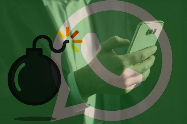 Tu mensaje se autodestruirá en siete días: la nueva función de WhatsApp