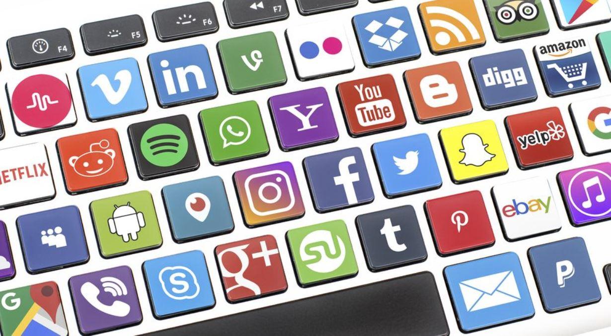 La humanidad gasta 10.000 millones de horas cada día en redes sociales