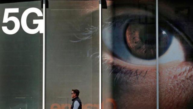 China habla de evolucionar a redes '5.5G' y mejorar la vida social