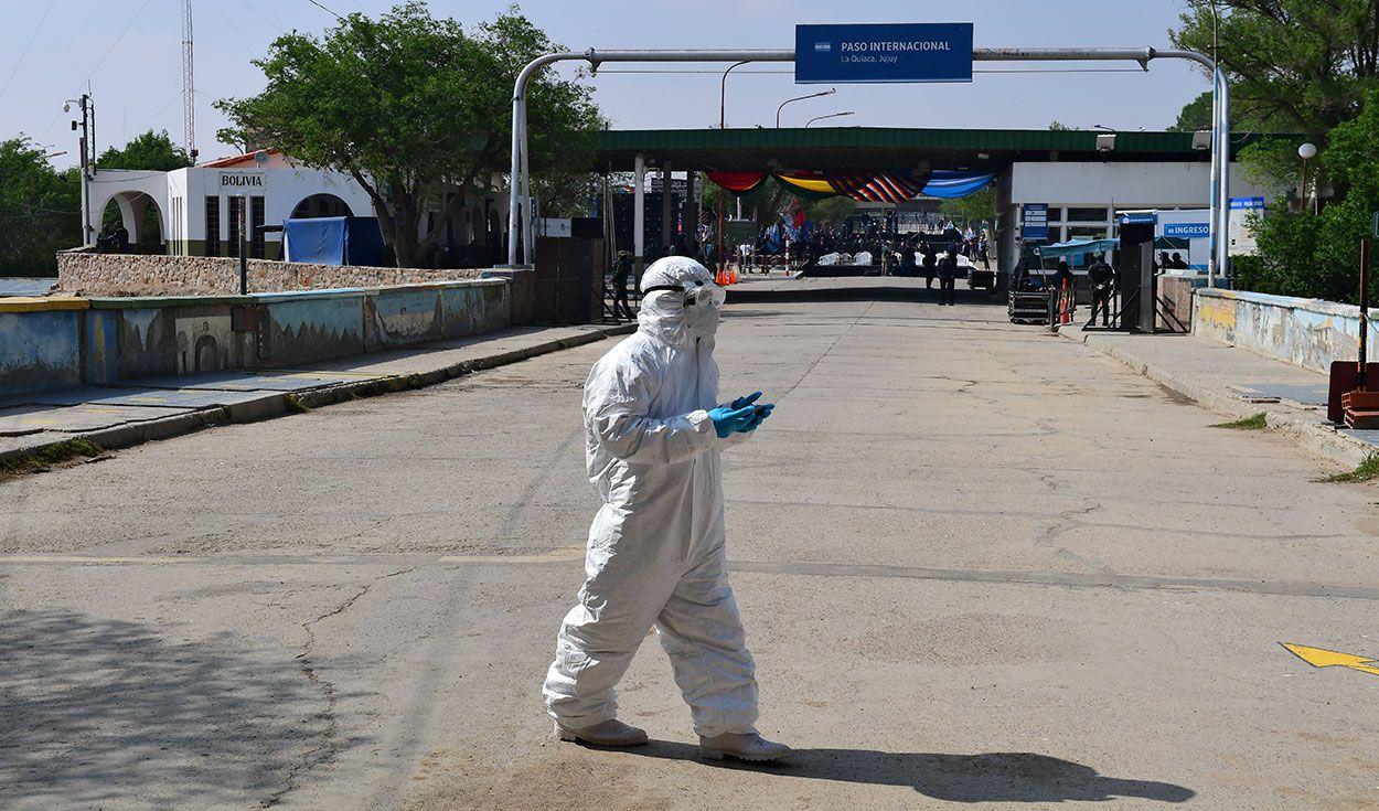 Chapare, el virus letal detectado en Bolivia que suma tres fallecidos