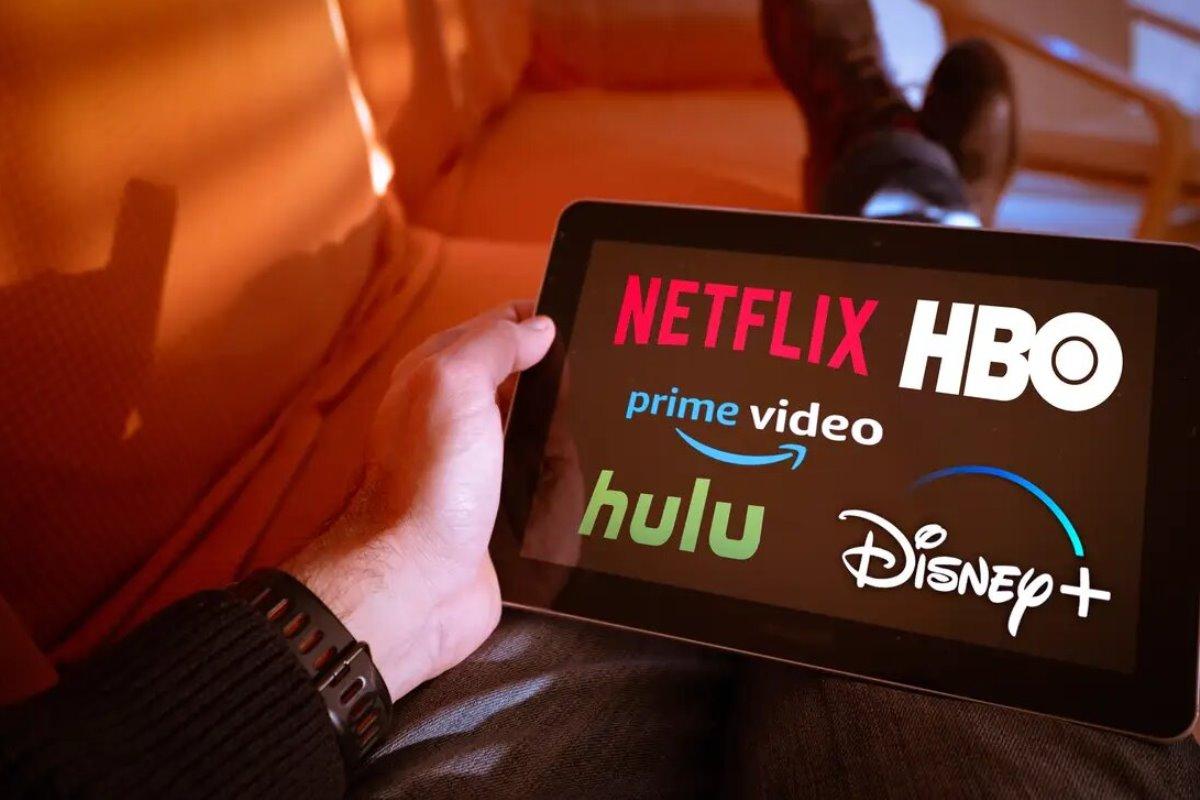 IVA Digital: una alternativa económica para plataformas como Netflix y Disney+