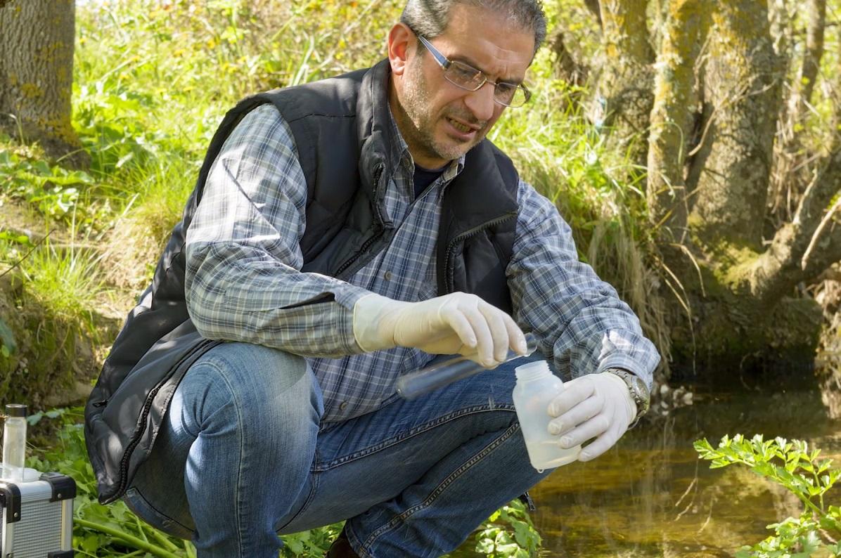 hidrólogo