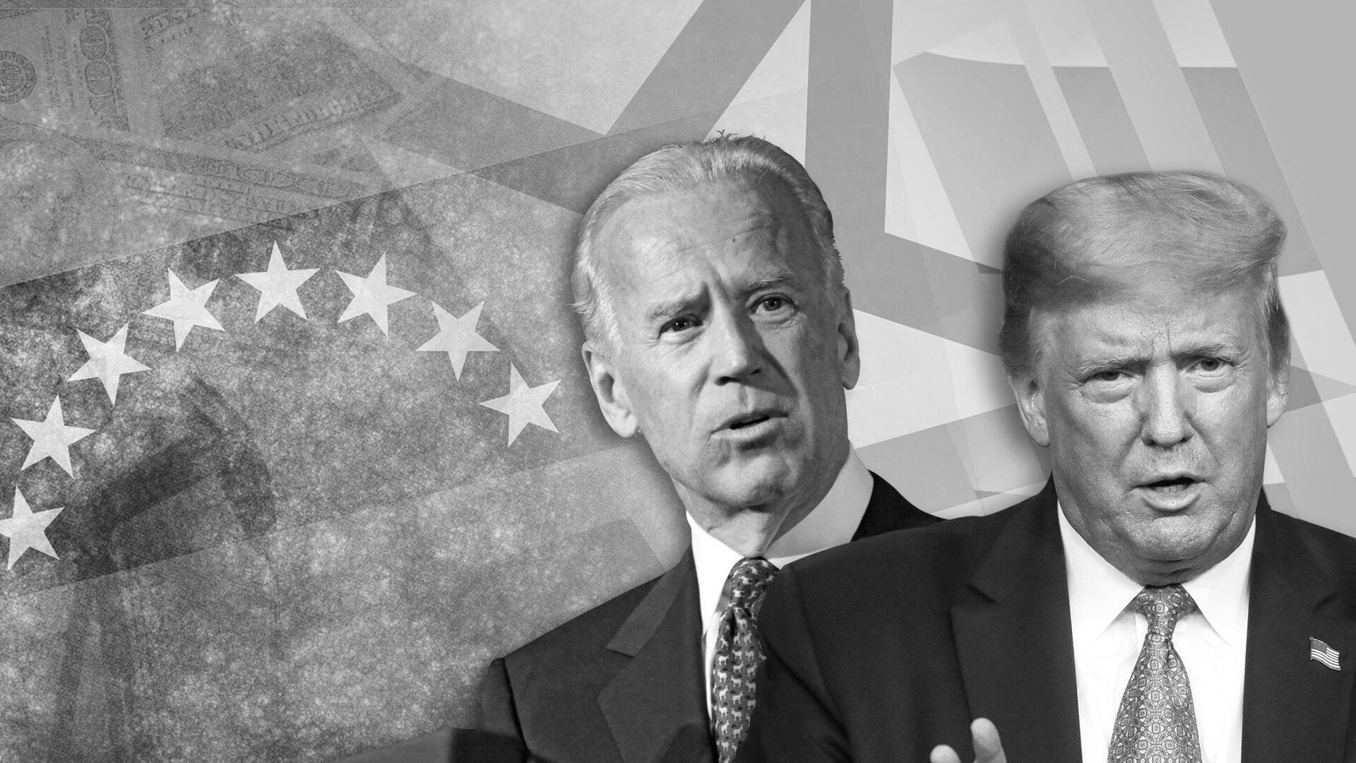 Desde Washington: organizaciones piden a Biden repensar 'sanciones' contra Venezuela