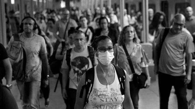 COVID-19: estos son los 16 países que superan los 100.000 casos en América