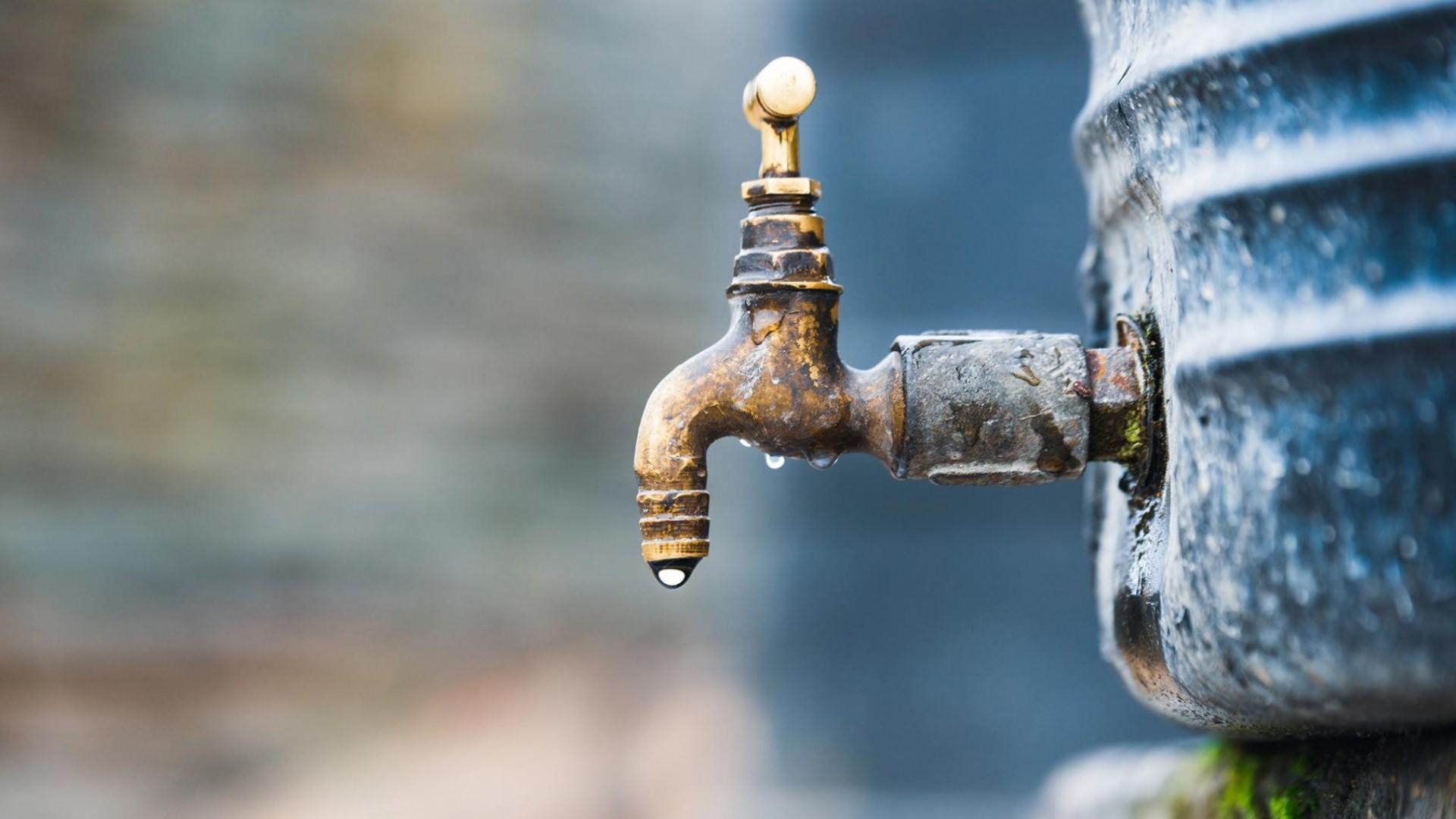 ¿Te sientes desdichado? 1.200 millones de personas viven sin agua en el mundo
