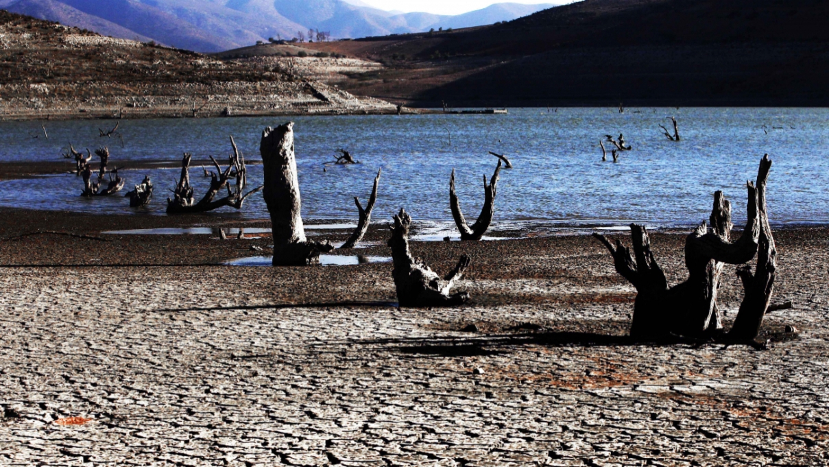 La crisis del agua en Taiwán es un aviso de alerta para otros países